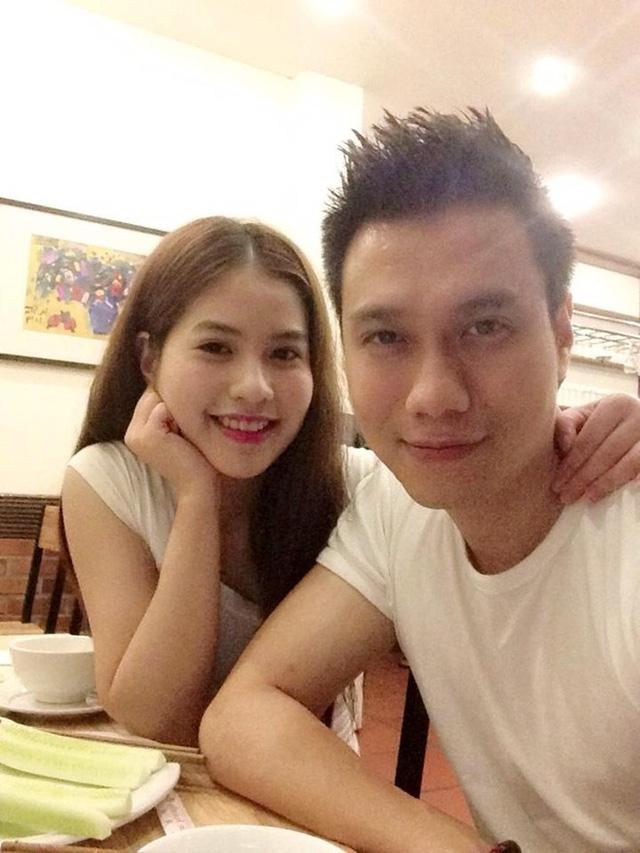 Trước khi vướng tin đồn ly hôn, Việt Anh với bà xã từng mặn nồng khiến người khác phát ghen - Ảnh 3.