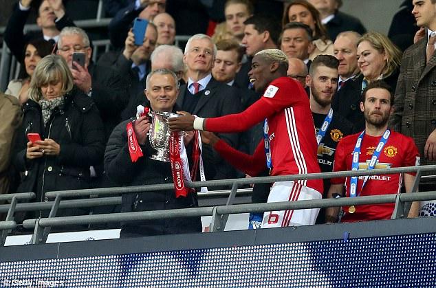 MU vừa trải qua mùa giải tồi tệ nhất lịch sử Premier League - Ảnh 3.