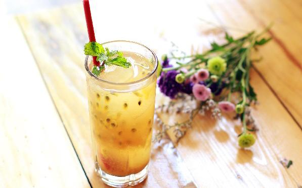 6 thức uống ngon - bổ - rẻ giúp giải nhiệt cơ thể tức thì - Ảnh 3.