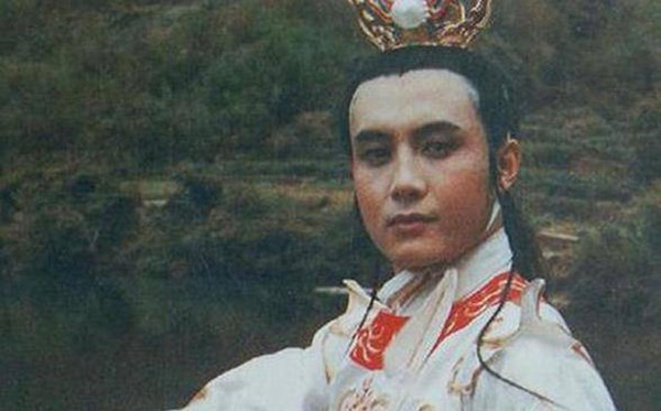 Chỉ đóng vai phụ xuất hiện rất ít mà người này có cát-xê gấp nhiều lần Tôn Ngộ Không trong Tây du ký 1986 - ảnh 1