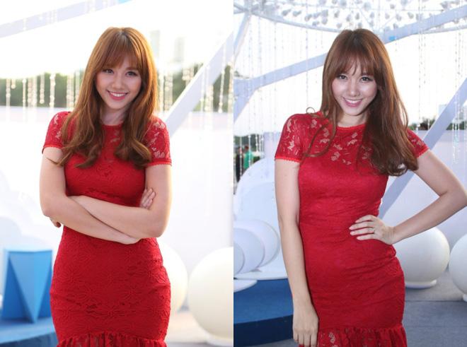Hari Won, Angela Phương Trinh cùng loạt sao Việt bẽ bàng khi bị bóc mẽ ảnh thật  - Ảnh 1.