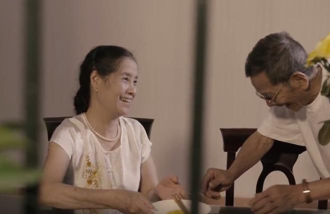 Clip tình yêu lấy nước mắt người xem: Yêu không nhất thiết phải ở bên nhau trọn đời - Ảnh 3.