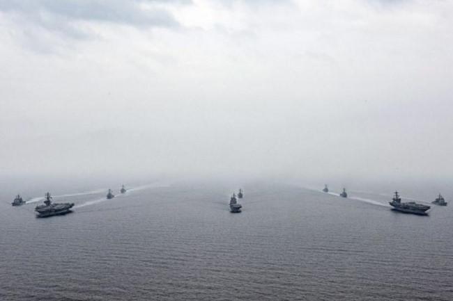 Răn đe Nga mức cao nhất, Mỹ tập kết 3 loại máy bay ném bom chiến lược - ảnh 2