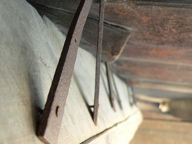 Ở nhà sàn gỗ mộc mạc, người Nhật chẳng sợ trộm đột nhập nhờ hệ thống chống trộm hiệu quả từ thế kỷ 17 - Ảnh 3.