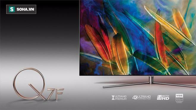 5 lý do để mua TV HDR trong năm 2017 kể cả bạn không biết đây là công nghệ gì đi nữa - Ảnh 3.