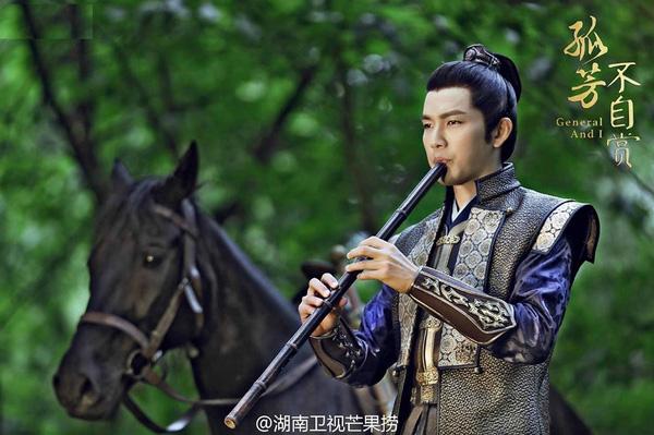 """Sau hơn 2 năm, Chung Hán Lương và Đường Yên chẳng thể """"Bên Nhau Trọn Đời - Ảnh 3."""