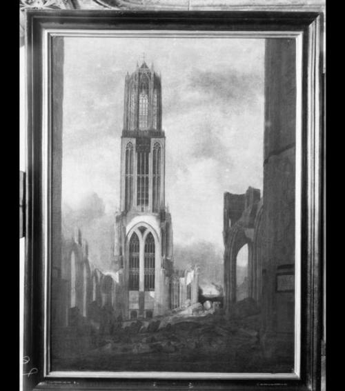 Cơn bão kỳ lạ phá tan tành cả một thành phố năm 1674 - Ảnh 3.