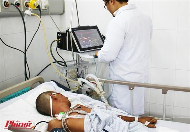 Bác sĩ đoán chết 100%, người đàn ông ở TP.HCM bất ngờ sống lại - ảnh 3
