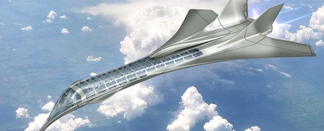 Gốm tổng hợp giúp làm vỏ máy bay có tốc độ gấp 5 lần vận tốc âm thanh, chịu nhiệt lên đến 3.000 độ C - Ảnh 2.