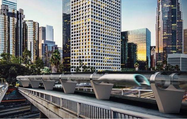 Ôi Elon Musk ơi, chặng đường xây dựng cơ sở hạ tầng cho Hyperloop gian nan và chông gai lắm - Ảnh 3.