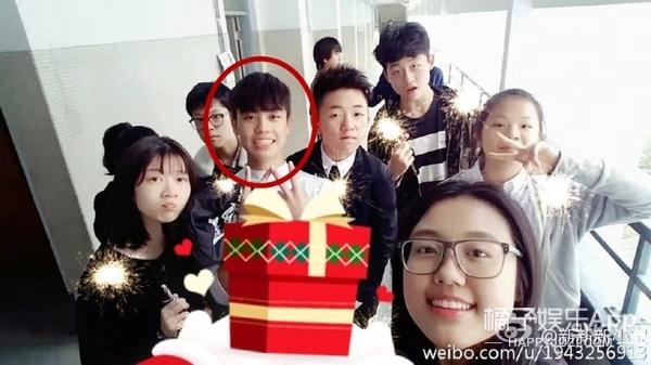 Không đăng ảnh con trai riêng của chồng, Triệu Vy bị chỉ trích vì hắt hủi cậu bé - Ảnh 3.