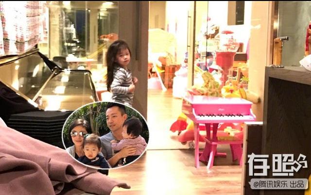 Chiêm ngưỡng căn hộ đắt tiền của Phạm Băng Băng, Angela Baby và dàn sao Hoa ngữ - Ảnh 3.