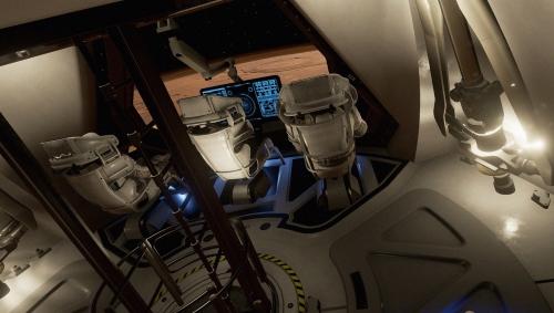 Trải nghiệm sinh động cuộc đổ bộ Sao Hỏa năm 2030 - Ảnh 2.