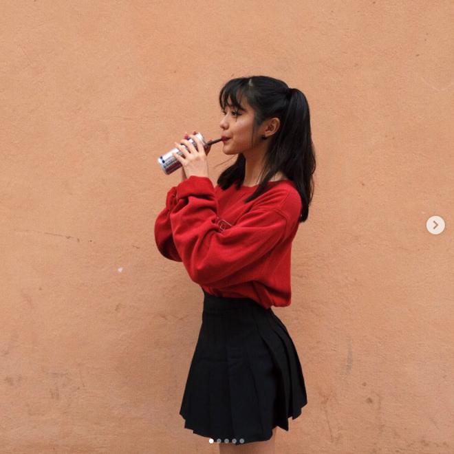 Nữ sinh gốc Việt 16 tuổi xinh không góc chết và thân hình cực kì quyến rũ - Ảnh 10.