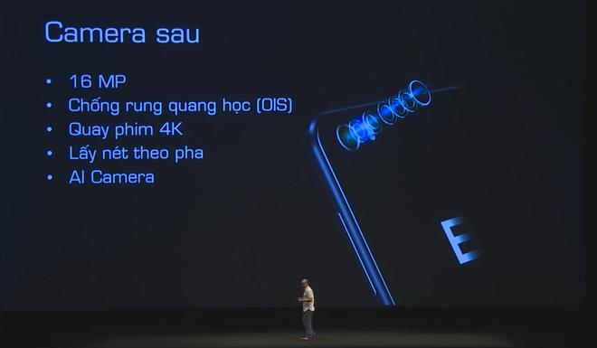 Bphone 2 là smartphone đầu tiên trên thế giới có AI Camera - Ảnh 3.