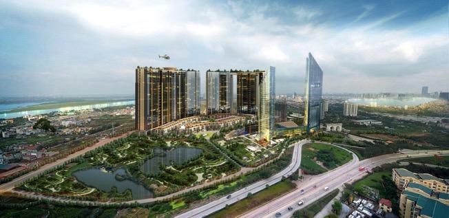 Căn hộ tầm nhìn panorama – Lựa chọn tất yếu của các căn hộ sang trọng - Ảnh 2.