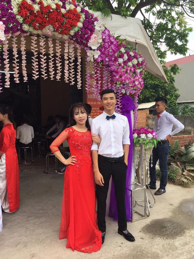 Chuyện tình đẹp như phim của cặp đôi Việt làm bạn 20 năm rồi cưới - ảnh 5