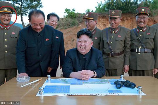 Giải mã bí ẩn về tác giả kế hoạch tấn công Guam của Triều Tiên - Ảnh 2.