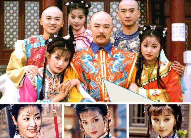 Hóa ra đây mới là người duy nhất Phạm Băng Băng biết ơn nhất sau Hoàn Châu Cách Cách - Ảnh 3.
