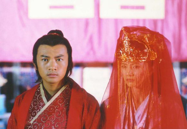 7 vai diễn nữ hóa ác đầy ấn tượng trên màn ảnh Hoa Ngữ - Ảnh 3.