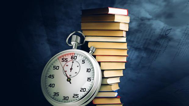 Cải thiện khả năng đọc và 6 kĩ thuật cần biết để tiến bộ nhanh nhất có thể - Ảnh 3.