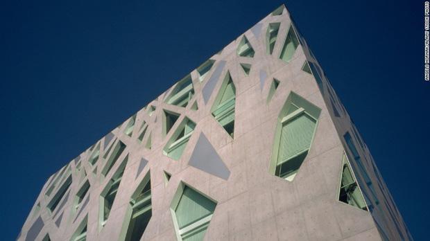 Nhật Bản: Kiến trúc nhà thân thiện với thiên nhiên bắt nguồn từ những giá trị văn hoá sâu sắc - Ảnh 3.