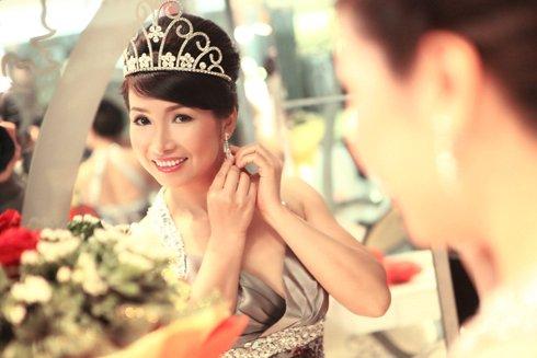 Ông trùm và chuyện chưa kể về Hoa hậu Bùi Bích Phương - Ảnh 2.