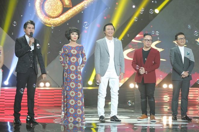 Sao Việt bàng hoàng khi nghe tin ông trùm gameshow Việt đang bị hôn mê sâu - Ảnh 3.