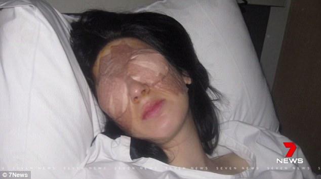 Kỳ lạ: Người phụ nữ sống với chu kỳ 3 ngày nhắm mắt lại 3 ngày mở mắt liên tục - Ảnh 2.