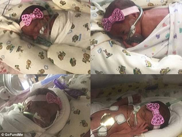 Bà mẹ may mắn nhất quả đất, cứ mỗi lần siêu âm lại phát hiện thêm một em bé trong bụng - Ảnh 3.