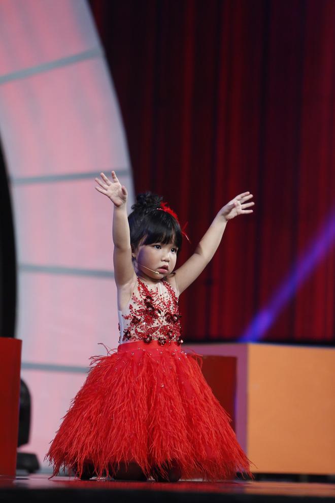 Little big shots bản Việt: Xem để thấy thế giới trẻ con đáng yêu thế nào! - Ảnh 2.