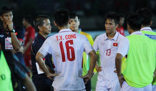 Giám đốc kỹ thuật VFF Jurgen Gede: 'Không phải ai cũng mong U22, U18 Việt Nam thành công - Ảnh 3.
