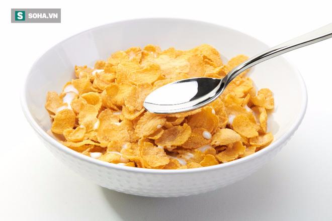 Bí mật khó tin về lượng đường trong các loại thực phẩm bạn ăn hàng ngày - Ảnh 3.