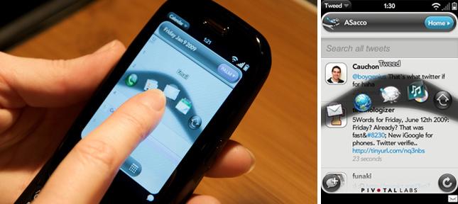 iPhone X đã học tập những tính năng gì từ một chiếc điện thoại ra đời năm 2009? - Ảnh 3.
