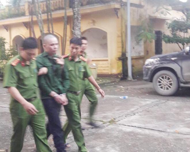 Ban chuyên án bật mí những tình tiết mới trong vụ truy bắt tử tù Nguyễn Văn Tình - Ảnh 3.