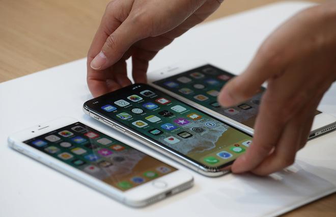 Đây là lý do vì sao iPhone 8 cũng không thể mang lại may mắn cho Apple tại thị trường Trung Quốc - Ảnh 3.