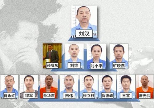 Vén màn bí mật về cuộc đời của tên trùm mafia khét tiếng Trung Quốc - Ảnh 3.