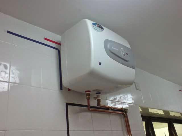 5 thói quen chết người khi sử dụng bình nóng lạnh mà ai cũng mắc phải - Ảnh 3.