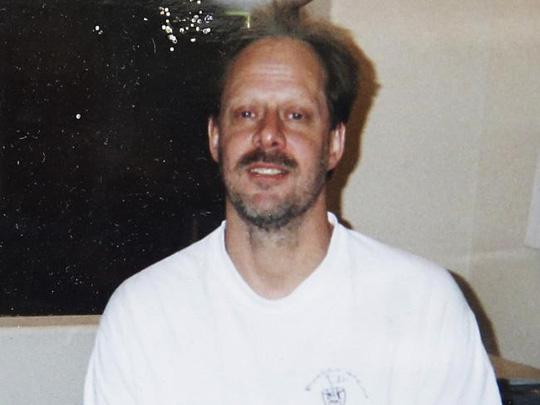 Thảm sát Las Vegas: Hé lộ giấy viết tay của nghi phạm trước giờ xả súng - Ảnh 3.