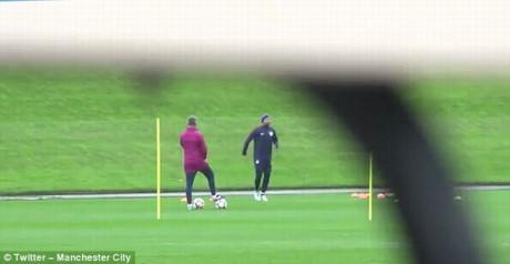 Aguero hồi phục thần kỳ, sẵn sàng phá kỷ lục ghi bàn của Man City! - Ảnh 3.