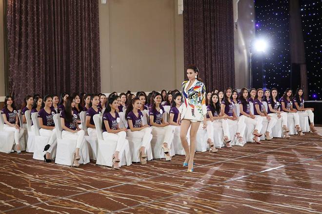 Võ Hoàng Yến nói gì khi Mai Ngô tố bị host Phạm Hương, BTC đối xử bất công đến phải bỏ thi Hoa hậu Hoàn vũ Việt Nam - ảnh 3