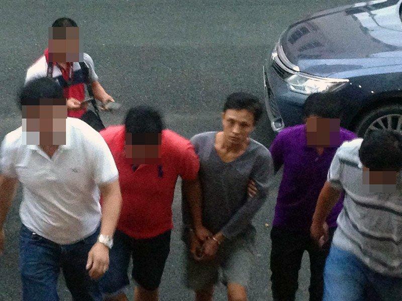 Pháp luật:  Hé lộ 'hợp đồng' giết người tình của cha giá hàng trăm triệu đồng