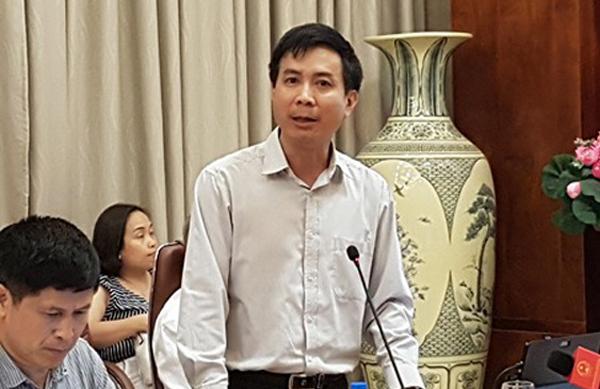 Đối thoại BHYT: Phó tổng giám đốc nói vụ phó lộng ngôn - Ảnh 2.