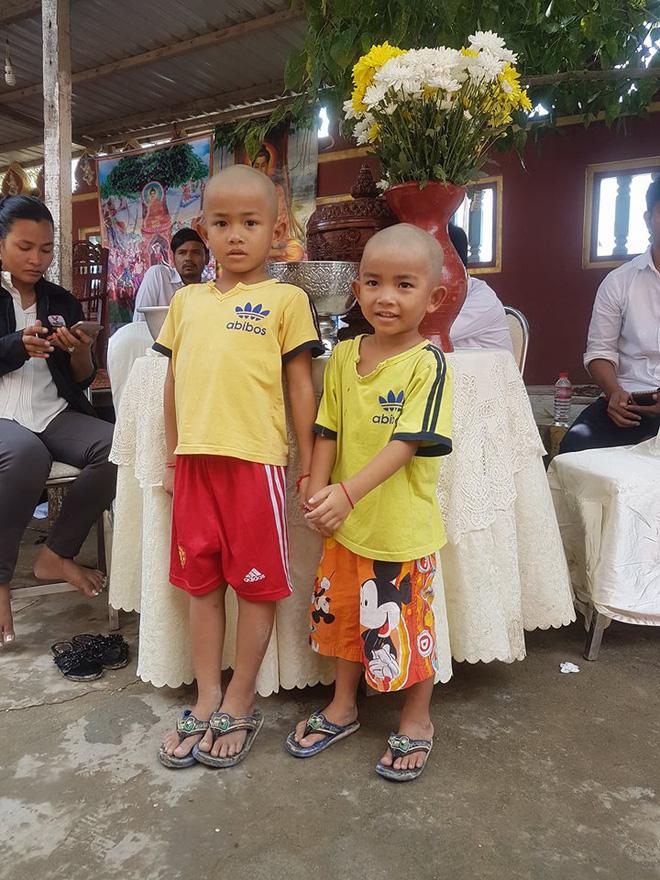 Chồng cầm súng bắn chết vợ là Á quân The Voice chấn động Campuchia: Nguyên nhân vì 1 bức ảnh?  - Ảnh 6.