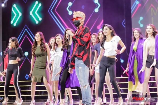 Đêm bán kết Hoa hậu Hoàn vũ Việt Nam 2017 có thể bị hoãn vì bão số 12  - Ảnh 3.
