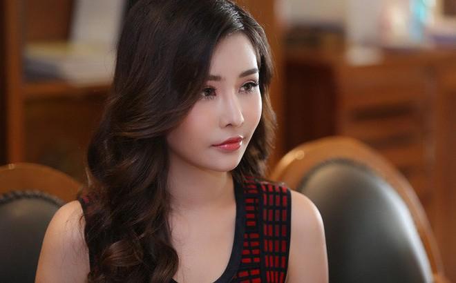 """Ca sĩ Phương Vy nhắn nhủ Tân Hoa hậu Đại Dương 2017: """"Đâu phải Phạm Hương mà mơ!"""" - Ảnh 3."""