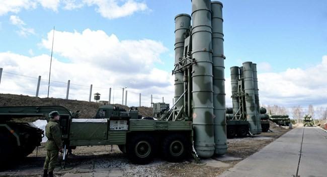 """Nga đại phá trận Syria, thành """"ông lớn"""" ở Trung Đông - Ảnh 3."""