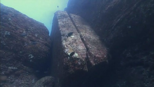 Hé lộ công trình cổ dưới nước 14.000 năm tuổi và những nghi vấn về sự xuất hiện của người ngoài hành tinh 2