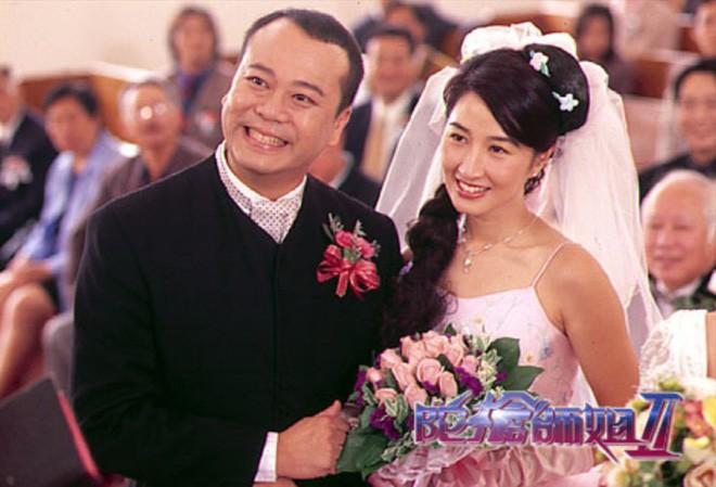 Những cặp tình nhân TVB đẹp mỹ mãn nhưng khán giả chờ dài cổ vẫn chẳng thấy họ đến với nhau - Ảnh 3.