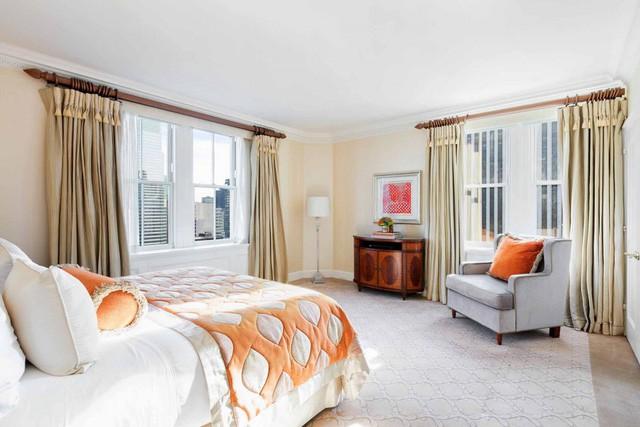 Phát sốt với căn hộ cho thuê giá 11 tỷ VNĐ/tháng  - Ảnh 3.